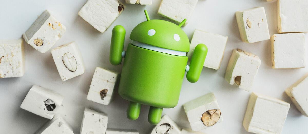 CATAT! Inilah 50+ Smartphone yang Dapat Update Android 7.0 Nougat