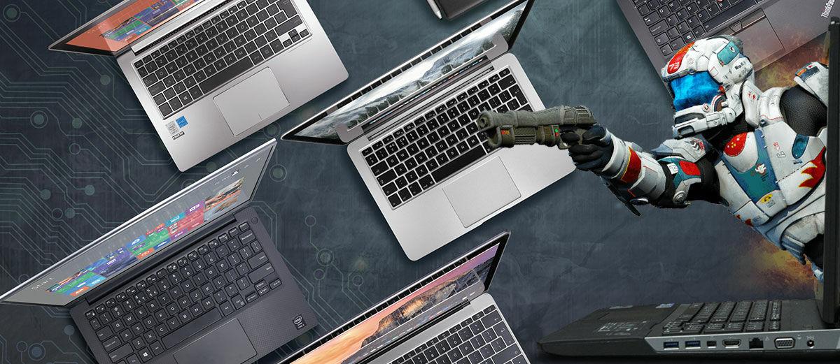 Cara Mudah Mengubah Laptop Biasa Jadi Laptop Gaming