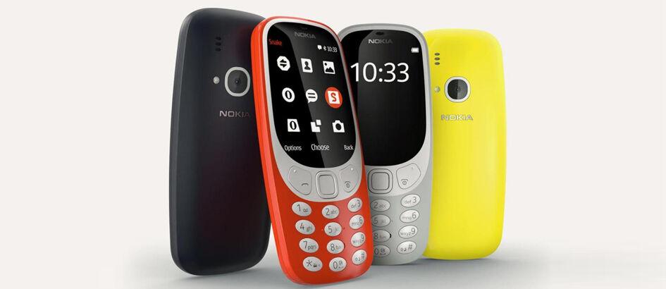Meski Murah, Ternyata Sudah Ada Tiruan Nokia 3310 Terbaru