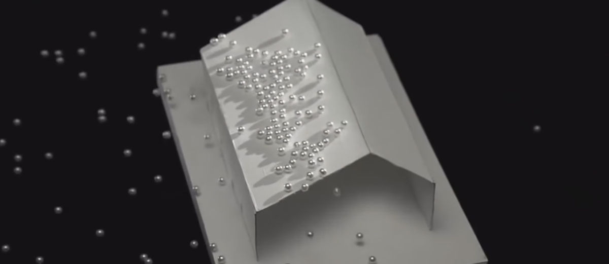 YAKIN, Kamu Pasti Akan Tertipu dengan Video Ilusi Optik Ini!