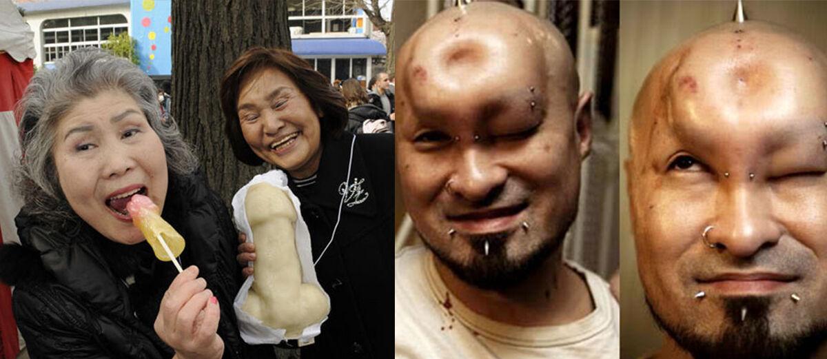 20 Foto yang Buktikan Negara Jepang Itu Menjijikkan!