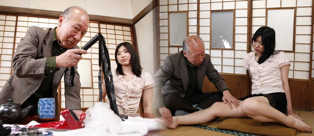 Bintangi 350 Video Porno, Kakek Ini Jadi Bintang Porno Tertua di Jepang!