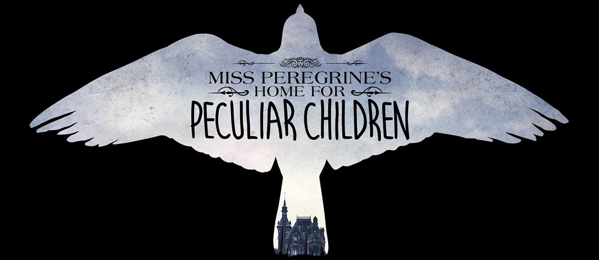 Mari Kunjungi Miss Peregrine's Home for Peculiar Children