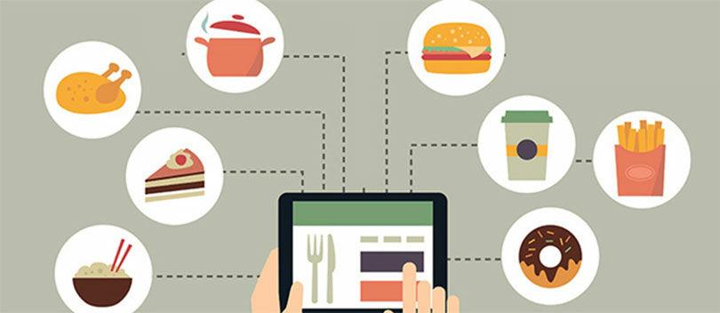 8 Kesialan Menyebalkan yang Sering Terjadi Saat Pesan Makanan Lewat Ojek Online