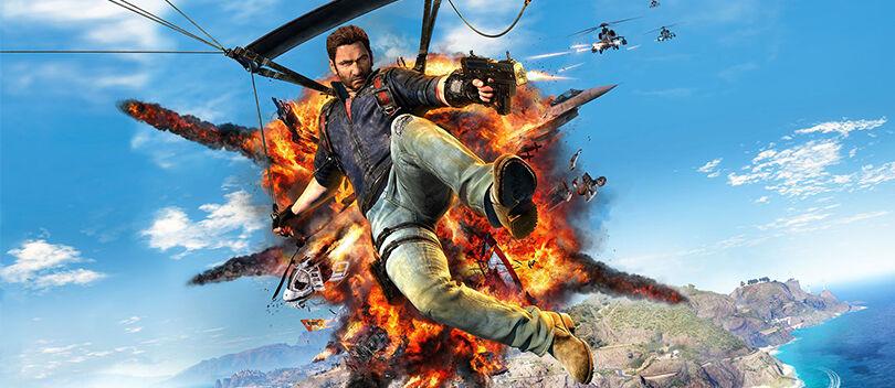 3 Game Keren Ini Akan Rilis Bulan Desember 2015