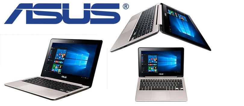 ASUS VivoBook Flip TP200, Laptop 4 Gaya dari ASUS
