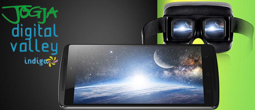 Lenovo Berikan Rp 30 Juta Untuk Apresiasi ke Pengembang Lokal!