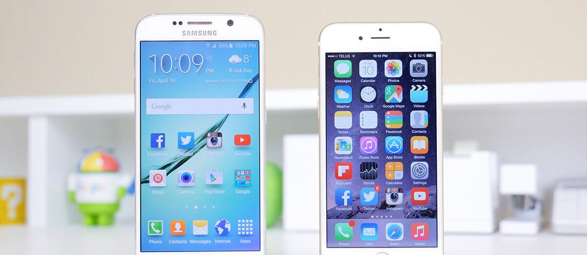 Samsung Jawara, Oppo Menggeser Lenovo. Apa kabar Apple?