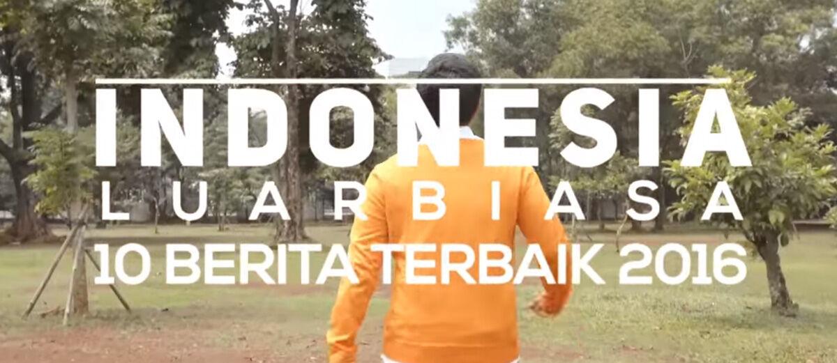 UCWeb Merangkum Trending Events di Indonesia pada 2016 dalam Sebuah Lagu