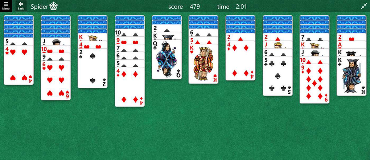 Bersiap Nostalgia, Game Komputer Solitaire Collection Hadir di Android dan iOS