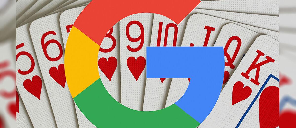 Kejutan! Kamu Bisa Main Solitaire dan Tic Tac Toe di Google Search