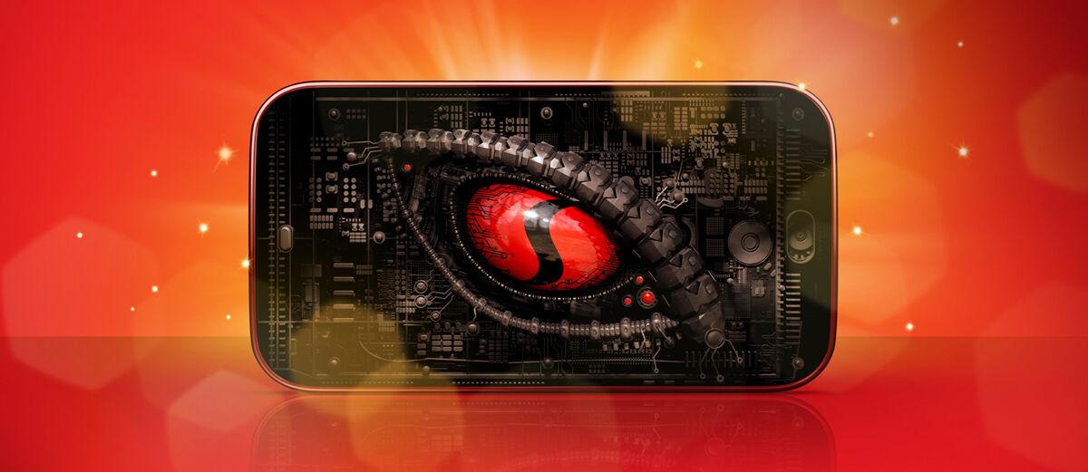Gak Semua Smartphone Flagship Kebagian Android Nougat Loh!