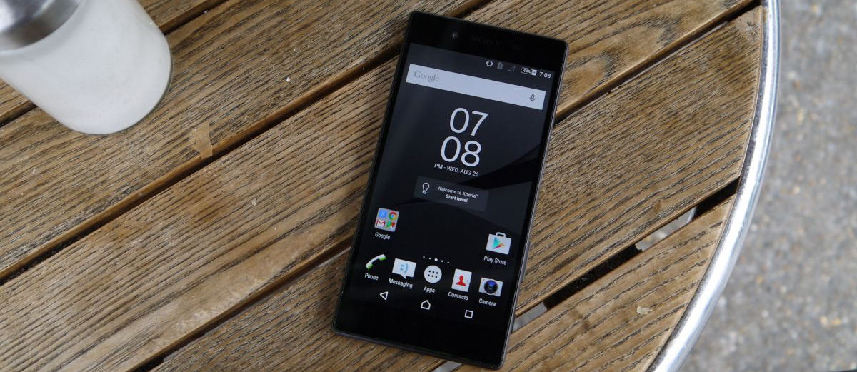 Sony Xperia X Compact: Smartphone Android Mini Dengan Spesifikasi Gahar!