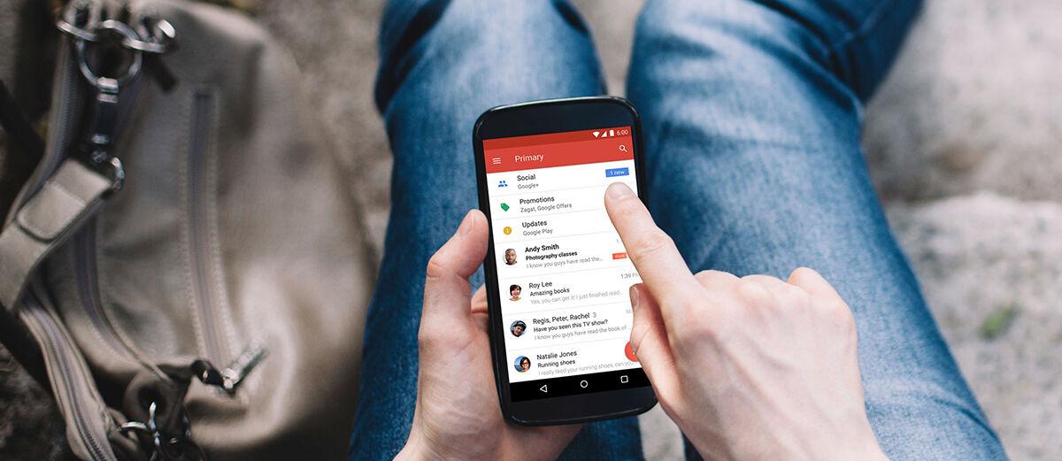 3 Fitur Gmail Terbaru yang Mungkin Belum Kamu Ketahui