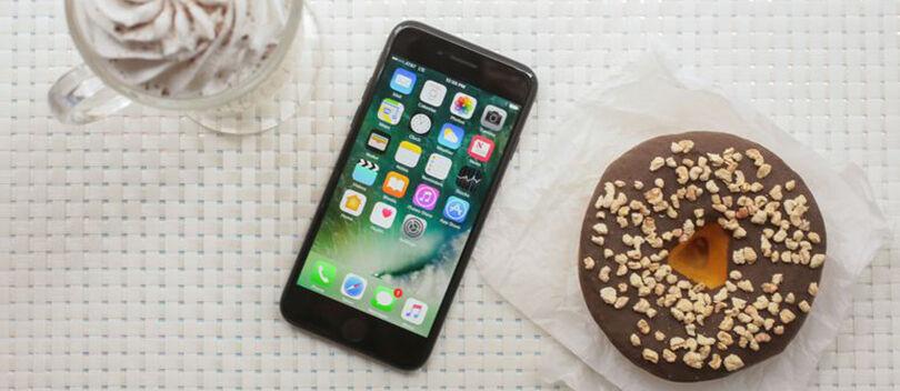 Wow! Hacker Ini Berhasil Jailbreak iPhone 7 Kurang dari 24 Jam