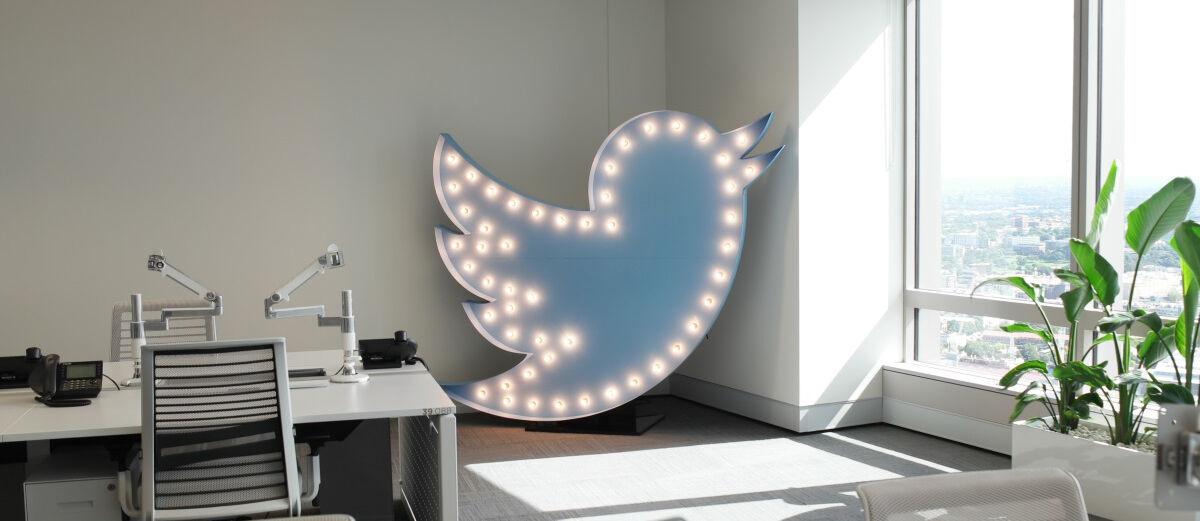 Belum Cukup Dengan Allo dan Duo, Google Bakal Caplok Twitter?