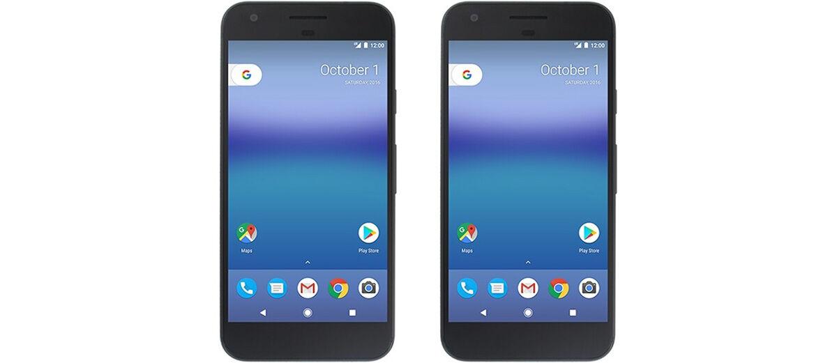 Wujud Resmi Google Pixel, Smartphone Terbaru Buatan Google