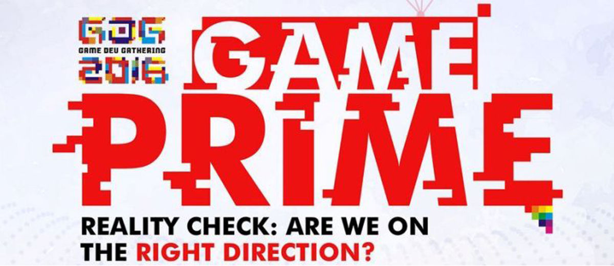 Kabar Gembira, Game Prime 2016 Siap Ramaikan Jakarta dan Surabaya!