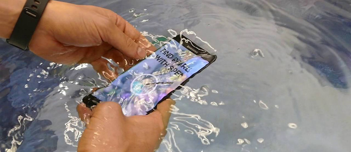 Hore, Samsung Galaxy Note 7 Sudah Gak Meledak! Kata Siapa?