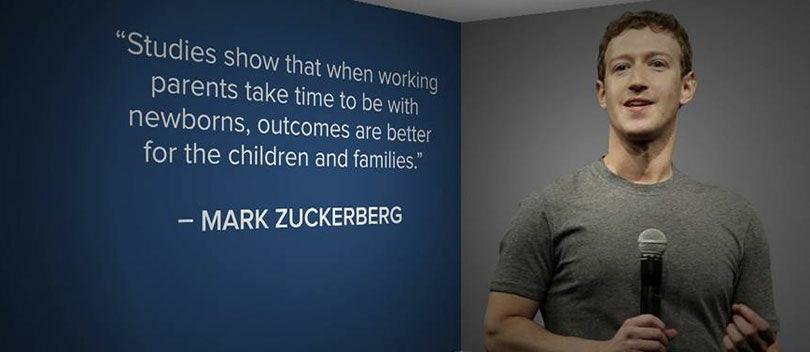 Facebook Mark Zuckerberg Gak Bisa Diblokir! Ini Penyebabnya