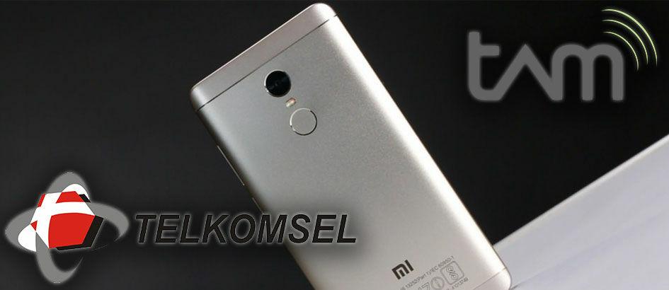 Kuota Telkomsel 14GB Cuma Rp59 Ribu, TAM Bermitra dengan Xiaomi!