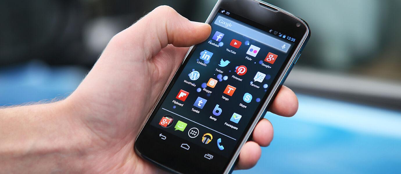 25 Aplikasi Android Paling Unik dan Seru Desember 2015