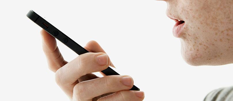 Begini Cara Buka Kunci Smartphone Android dengan Suara Kamu