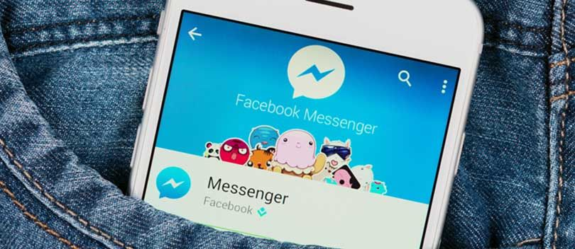 Jika Kamu Hapus Facebook Messenger, Kamu Akan RUGI! Ini Alasannya
