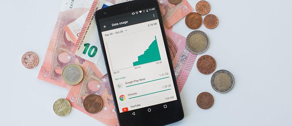 10+ Cara Menghemat Kuota Data di Smartphone Android