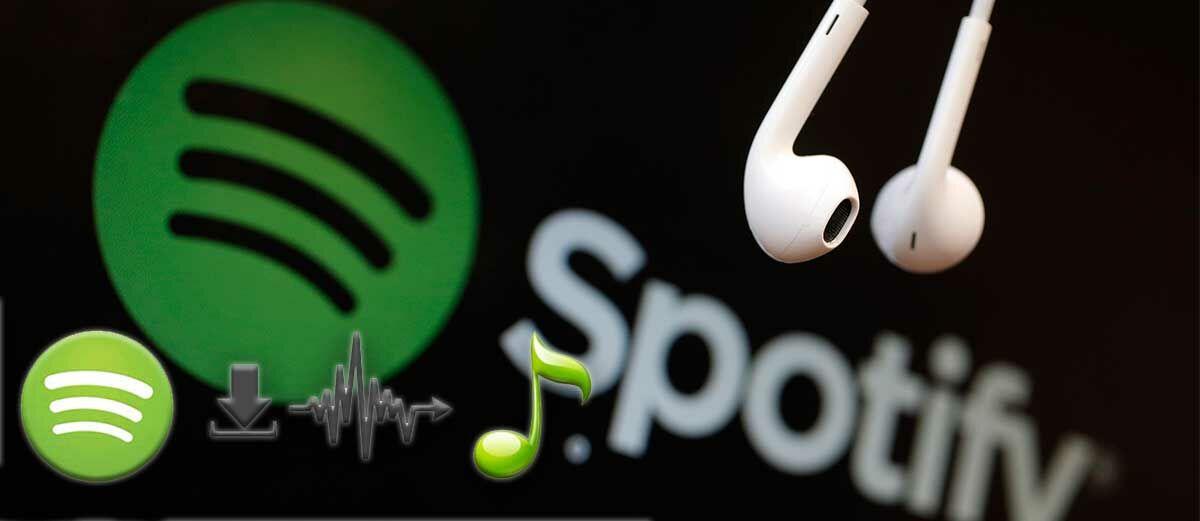 Cara Download Lagu dari Spotify