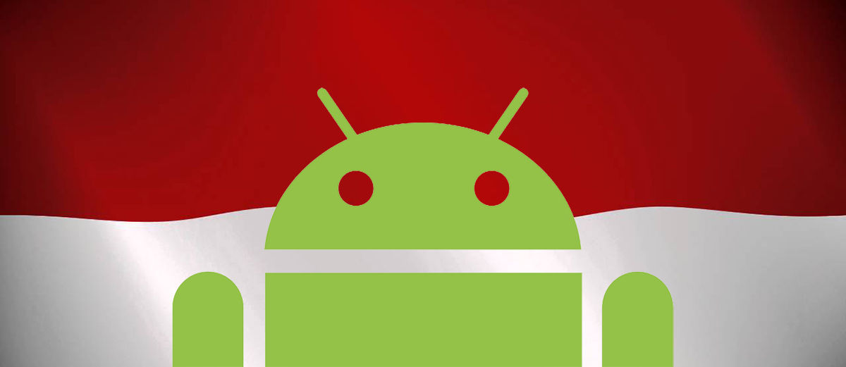 5 Aplikasi Android Buatan Anak Bangsa yang Wajib Kamu Coba