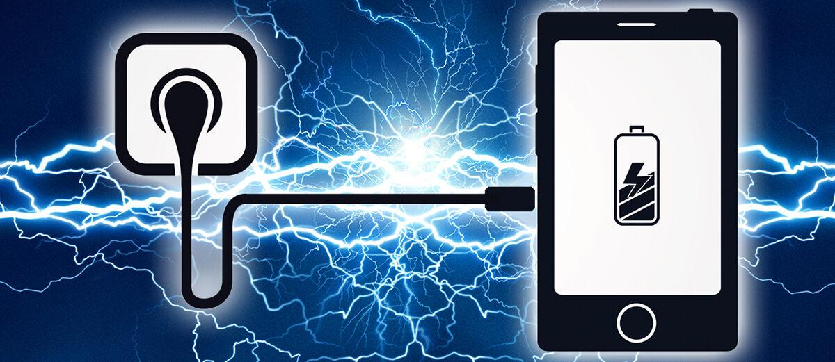 Cara Paling Jitu Perpanjang Usia Baterai Smartphone