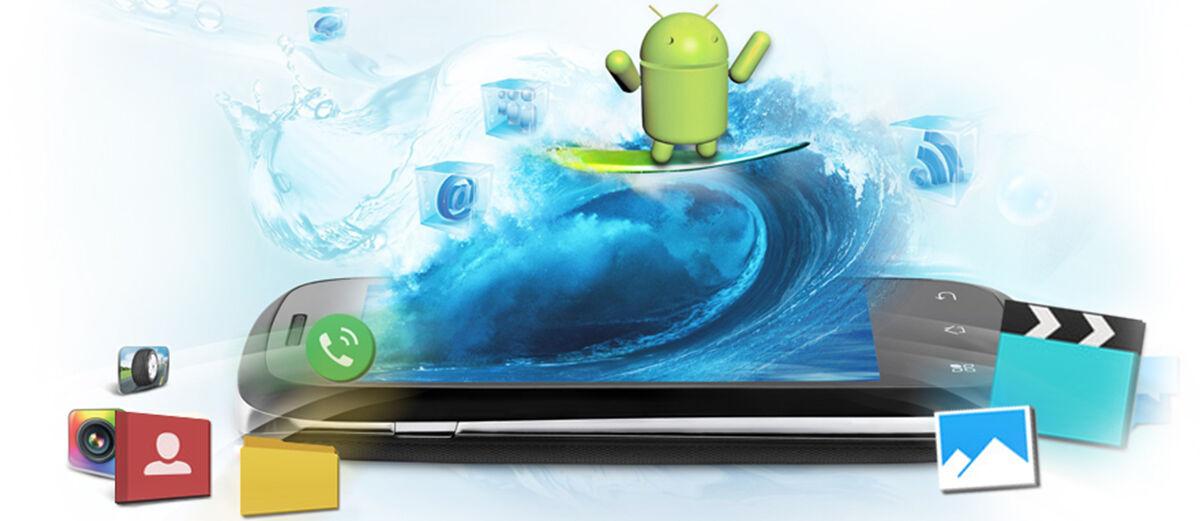Cara Mengembalikan File yang Terhapus di Android Tanpa Root