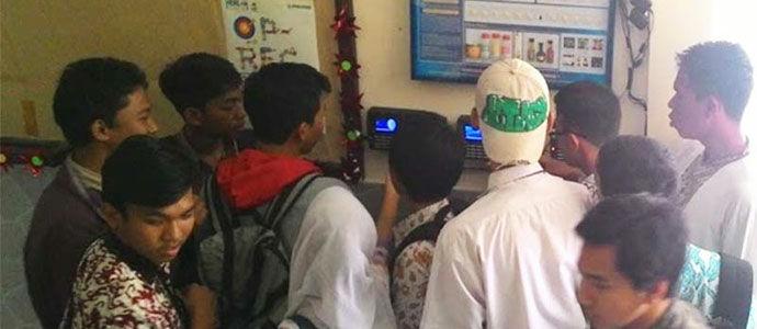 Fingerprint untuk Absensi Siswa di Sekolah Bisa Efektif, Asal…