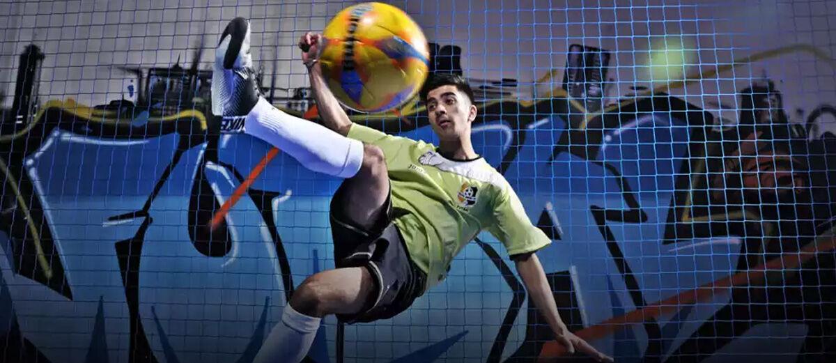 5 Game Futsal Android Terbaik Gratis 2016