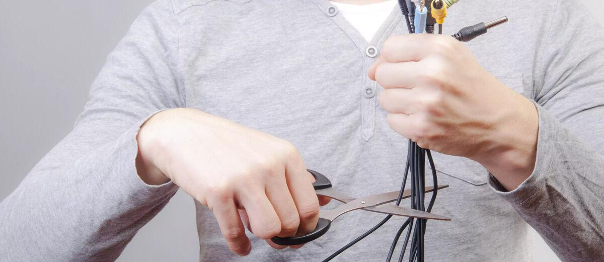Cara Memutuskan Koneksi Internet WiFi dan LAN Orang Lain Lewat Komputer