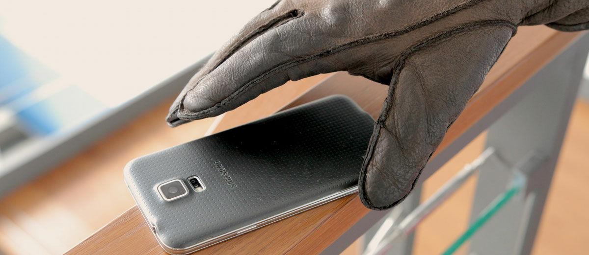 8 Langkah Aman Mencegah Smartphone Hilang Karena Dicuri