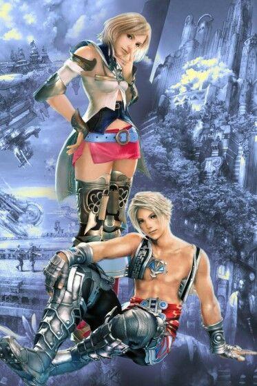 Wallpaper Final Fantasy Phone1 2223b