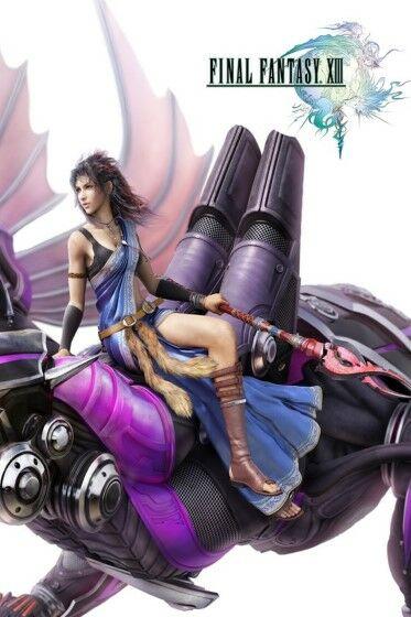 Wallpaper Final Fantasy Phone20 23d52