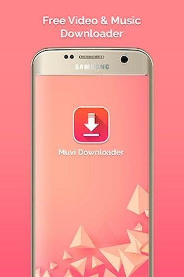 Video Downloader Mp3 Apk B407a