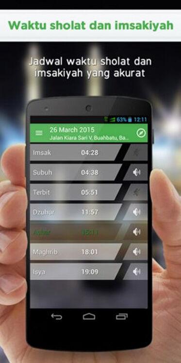 Aplikasi Aplikasi Ini Pasti Berguna Buat Kamu Selama Ramadhan 1