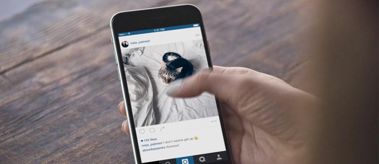 Cara Masuk Di Akun Instagram Orang Lain Di Hp Android
