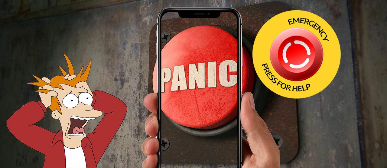 Ini Cara Bikin Tombol Darurat di Android & iPhone | Ternyata Gampang!