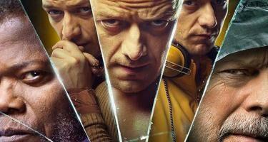 Review Film GLASS: Pahlawan Super Ada di Sekitarmu