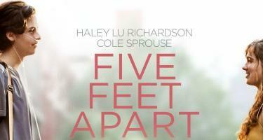 Review Film Five Feet Apart: Kalo Nebak Endingnya.... Pasti Salah!