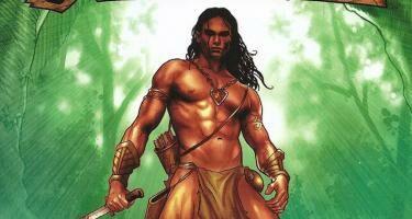 Bukan Tarzan! 5 Anak Manusia Ini Beneran Dibesarkan Oleh Binatang