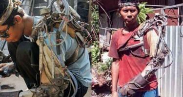 10 Berita HOAX yang Pernah Menggemparkan Indonesia dan Dunia
