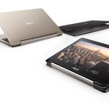 Asus Laptop Touchscreen TP201SA Cda6a