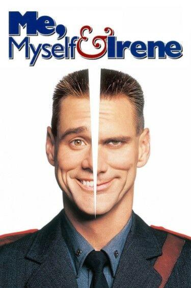 Film Terbaik Jim Carrey Terbaik Me Myself And Irene 27524