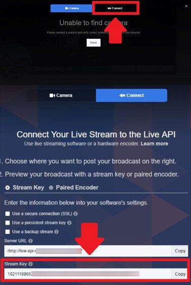 Cara Live Streaming Facebook Gaming Pakai Obs 2 C5f4b